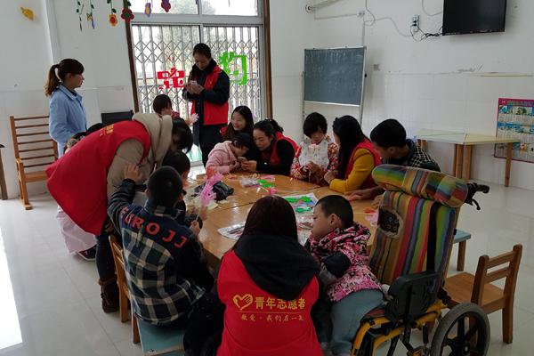 手工制作儿童医院