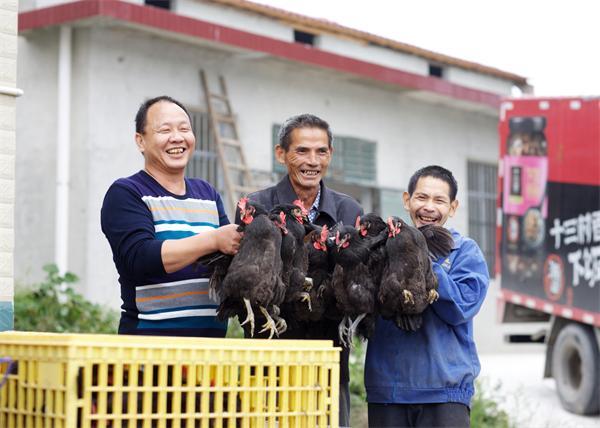苏州志愿者雪中送炭挣钱题a高中高中笑开颜岳阳老师农户多少能解难一年图片